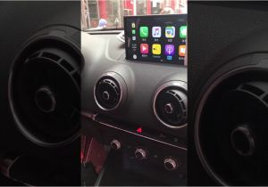 Audi A3 Carplay 2015 Car Play Activation tool for Audi A3 Tt Youtube