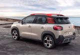 Audi A3 Carplay Yükleme Citroen C3 Aircross Pictures Specs and Info Car Magazine