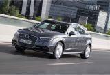 Audi A3 E Tron 2016 Audi A3 E Tron Sportback Plug In Hybrid First Drive Review