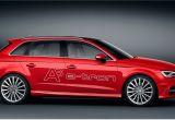 Audi A3 E Tron Audi A3 E Tron Concept Nails 1 5l 100km Fuel Economy Photos