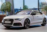 Audi A7 Body Kit Rs7 Matte Silver Audi Rs7 Sportback by Audi Exclusive Cars Pinterest