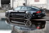 Audi A7 Body Kit Wald Wald International Reveals Sinister Audi A7 Sportback