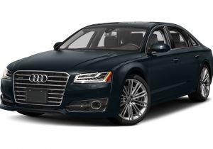 Audi A8 4.0 Turbo 2013 2017 Audi A8 Information