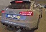 Audi is6 V10 735hp Audi Rs6 Avant Abt 120th Anniversary Edition Youtube