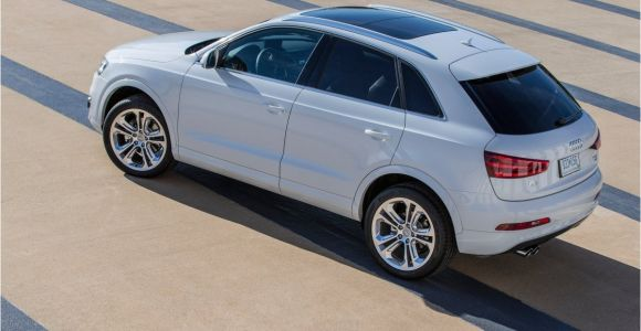 Audi Q3 Gas Mileage Canada I Really Enjoyed the Audi Q3 but It Confused the Heck Out Of Me