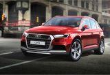 Audi Q3 Hybrid 2017 Audi Q5 2017 Conti Talk Mycarforum Com