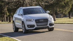 Audi Q3 Hybrid Mpg 2015 Audi Q3 Review Ratings Specs Prices and Photos the Car