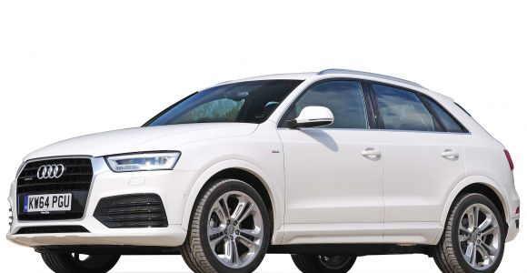 Audi Q3 Hybrid Suv Audi Q3 Suv Review Carbuyer