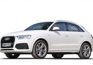 Audi Q5 Mpg 2017 Audi Q3 Suv Mpg Co2 Insurance Groups Carbuyer