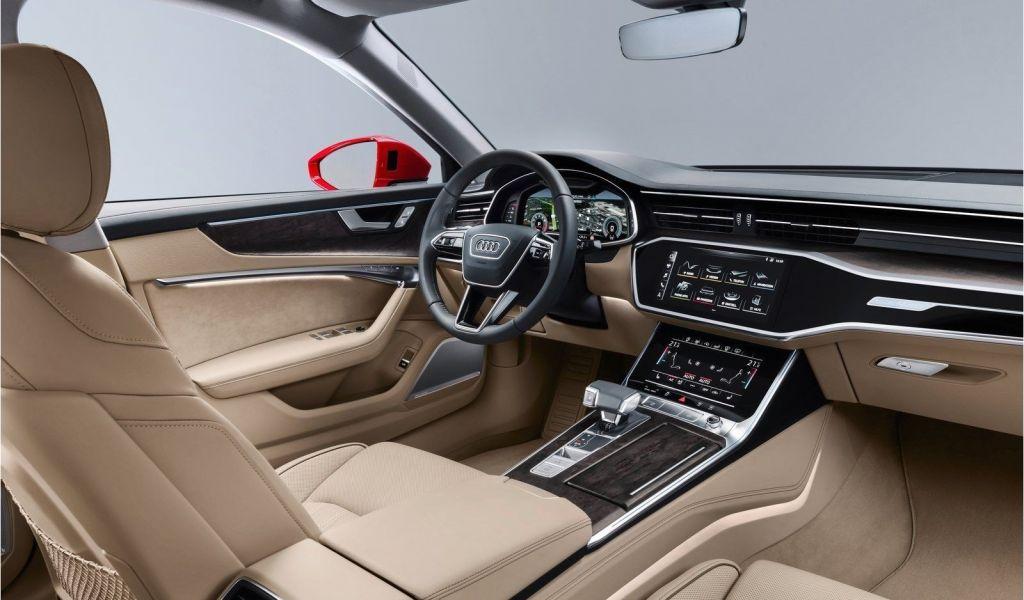 Audi Q8 2016 Interior 2020 Audi Q8 Best Of Audi A6 2019 Interior