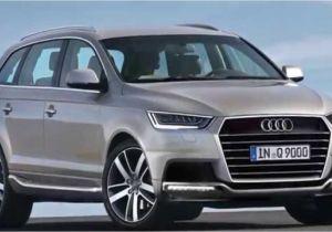 Audi Q8 2016 Model 2017 Audi Q9 Youtube