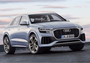 Audi Q8 2016 Model 2020 Audi Q8 top Photo Best Car Rumors News