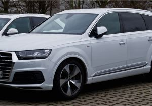 Audi Q8 2016 Model Audi Q7 Wikiwand