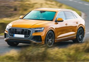 Audi Q8 2016 Model New Audi Q8 Review Carwow