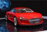Audi R8 E Tron 2018 Audi E Tron Wikipedie