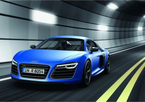 Audi R8 E Tron Special Edition 2013 Audi R8 Facelift Revealed Autoevolution