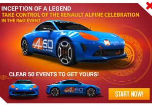 Audi R8 Etron Se asphalt 8 Renault Alpine Celebration Gallery asphalt Wiki Fandom Powered