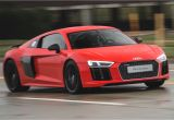 Audi R8 Quarter Mile 2016 Audi R8 V10 Plus Euro Spec Test Review Car and Driver