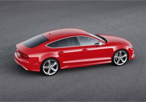 Audi Rs7 0-60 2017 Audi S7 Review Ratings Specs Prices and Photos the Car