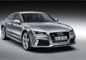 Audi Rs7 0-60 Audi Rs7 Reviews Audi Rs7 Price Photos and Specs Car and Driver