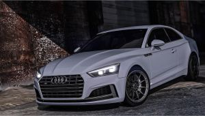Audi S5 Interior Mods 2017 Audi S5 Gta5 Mods Com