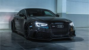 Audi S5 Mods Uk Audi A5 S5 Rs5 8t B8 Sr66 Wide Body Kit Automobiles Pinterest