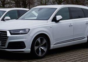 Audi Suv Models 2015 Audi Q7 Wikiwand