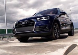 Audi Suv Models 2018 2018 Audi Q7 Exterior Cabin Road Test On the Snow Youtube