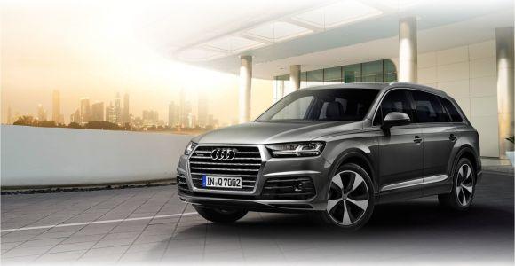 Audi Suv Models 2018 2018 Q7 Q7 Audi Canada