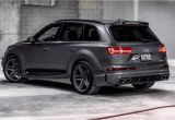 Audi Suv Models 2019 2019 Audi Q7 Look Photo Best Car Rumors News