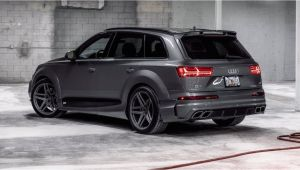 Audi Suv Models 2019 2019 Audi Q7 Look Photo Best Car Rumors News