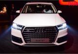 Audi Suv Models In India Od News 2016 Audi Q7 Launched In India Youtube