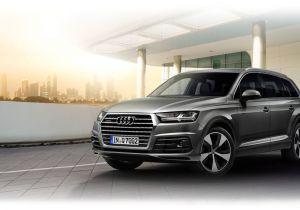 Audi Suv Models List 2018 Q7 Q7 Audi Canada