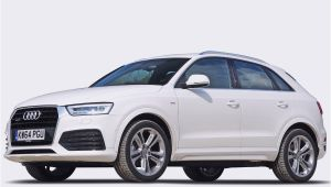 Audi Suv Models Q3 Beau Suv Audi Q3 the Racer Resource