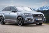 Audi Suv Models Uk Audi Q7 Abt Sportsline