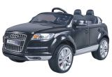 Audi toddler Push Car Next Gen Kids Battery Operated Audi Q7 Car with R C Dual Battery
