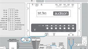 Audison Bit Ten Wiring Diagram Audison Bit Ten D Za 12 490 00 Ka Pa A Slua Enstva