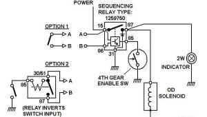Auto Manual Switch Wiring Diagram Sw Em Od Retrofitting On A Vintage Volvo