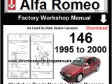 Auto Wiring Diagrams Download Pin On Alfa Romeo Workshop Manuals