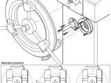 Autohelm 4000 Wiring Diagram Raymarine E15017 Schotthalterung Flach Fur Antriebseinh E12093