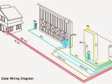 Automatic Sliding Gate Wiring Diagram Security Gate Wiring Diagram Wiring Diagram Name