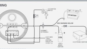 Autometer Tach Wiring Diagram Tachometer Wiring Diagram Wiring Diagram