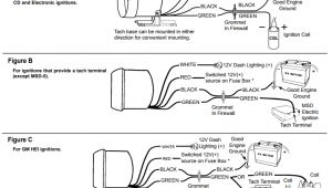 Autometer Ultra Lite Tach Wiring Diagram Autogage Tach Wiring Wiring Diagram Article Review