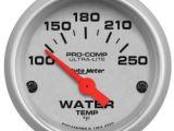 Autometer Ultra Lite Tach Wiring Diagram Gauges Ultra Lite