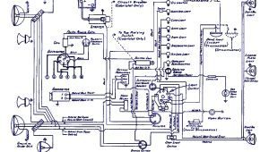 Automobile Wiring Diagram ford Wiring Schematic Symbols Automotive Wiring Diagram Technic