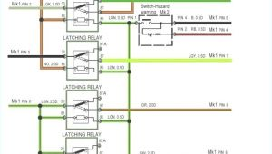 Avionics Wiring Diagrams 89 ford Radio Wiring Wds Wiring Diagram Database