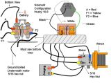 Badland 5000 Winch Wiring Diagram Winches Rebuilding Parts Information Diagrams Testing Sites