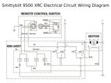 Badland Winch Remote Wiring Diagram All About the Smittybilt Xrc 9500 Definitive Guide