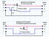 Balanced Xlr Wiring Diagram Xlr Wiring Diagram Lable Wiring Diagram Ebook