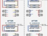 Ballast Wiring Diagram 3 Lamp T8 Ballast 122687 3 Lamp T8 Ballast Wiring Diagram for